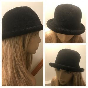 ELEMENT Rolled brimmed hat. One Size